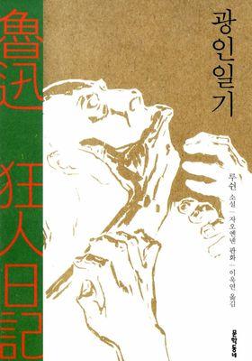 광인일기's Poster