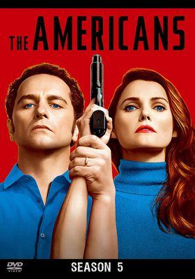 아메리칸즈 시즌 5의 포스터