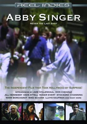 Abby Singer's Poster