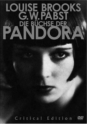 Pandora's Box's Poster