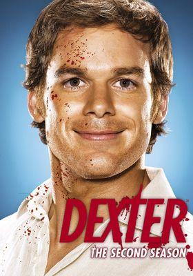 『デクスター シーズン2』のポスター