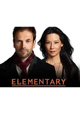 엘리멘트리 시즌 5의 포스터