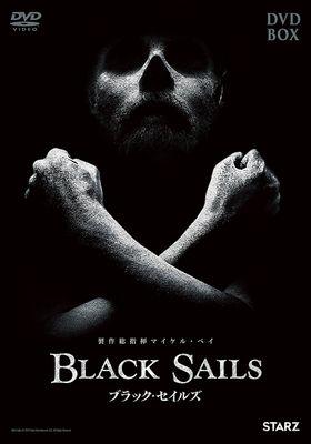Black Sails Season 1's Poster