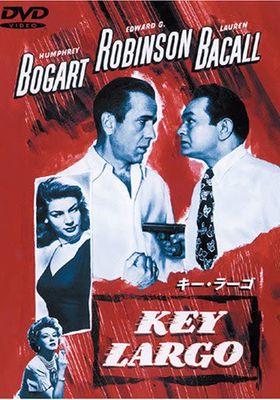 Key Largo's Poster