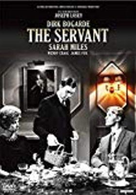 The Servant's Poster