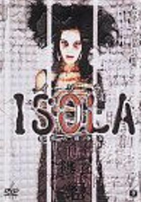 다중인격소녀 ISOLA의 포스터