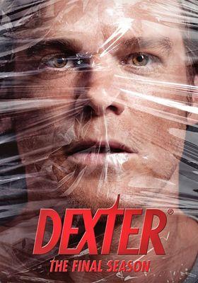 Dexter Season 8's Poster