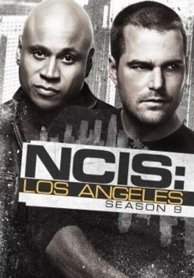 NCIS: 로스앤젤레스 시즌 9의 포스터