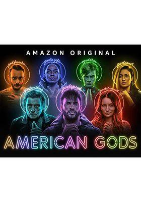 아메리칸 갓 시즌 3의 포스터