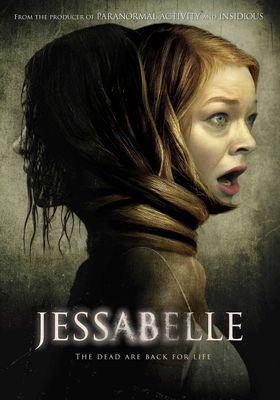 『ジェサベル』のポスター