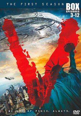 V Season 1's Poster