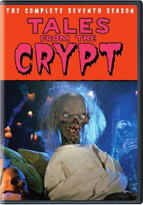 Tales from the Crypt Season 7's Poster