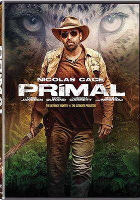Primal's Poster