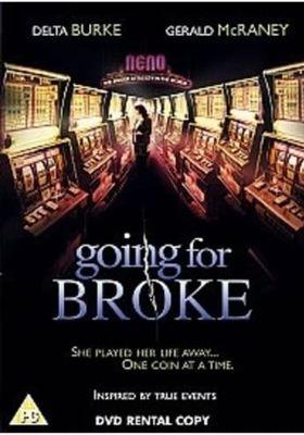 Going for Broke's Poster