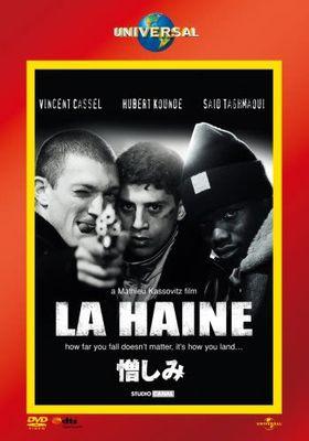 La Haine's Poster