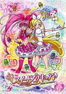 Suite PreCure's Poster