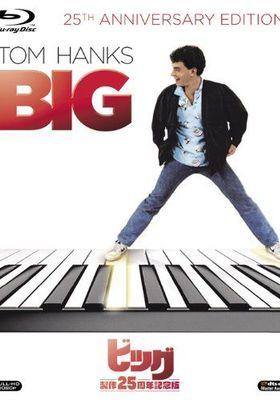Big's Poster