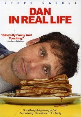Dan in Real Life's Poster