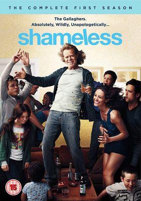 쉐임리스 시즌 1의 포스터