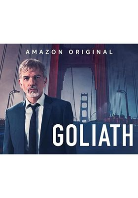 골리앗 시즌 4의 포스터