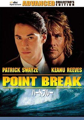 Point Break's Poster