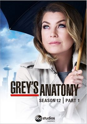 『グレイズ・アナトミー シーズン12』のポスター