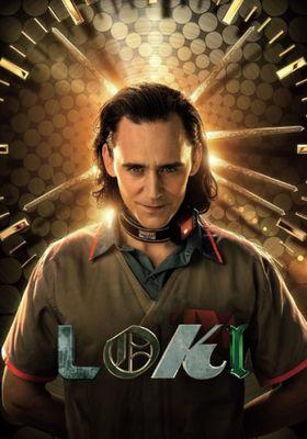 Loki 's Poster