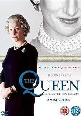 더 퀸의 포스터