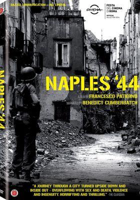 Naples '44's Poster