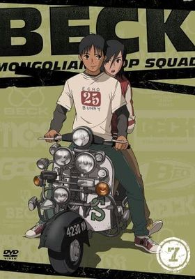 Beck: Mongolian Chop Squad 's Poster