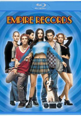 Empire Records's Poster