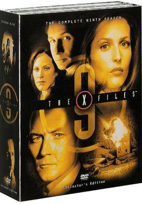 『X-ファイル  シーズン9』のポスター