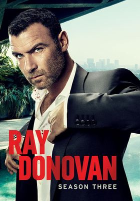 Ray Donovan Season 3's Poster