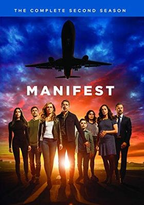 Manifest Season 2's Poster