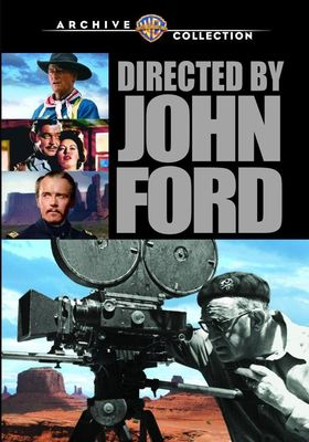 Directed by John Ford's Poster