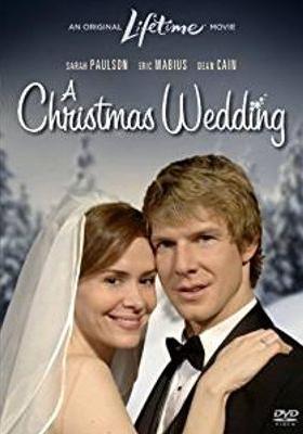 크리스마스 웨딩의 포스터