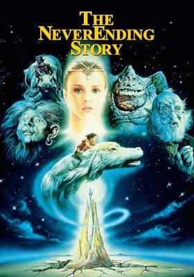 The NeverEnding Story's Poster