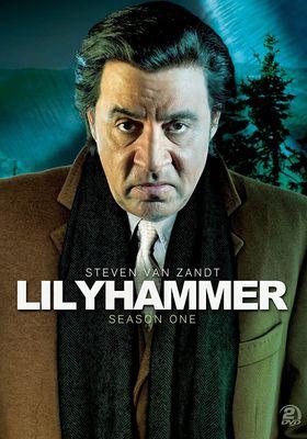 『リリハマー シーズン1』のポスター