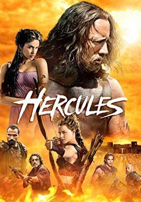 『ヘラクレス』のポスター