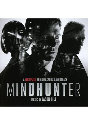 마인드헌터 시즌 1의 포스터