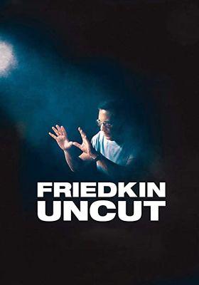 프리드킨 언컷의 포스터