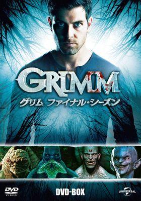 Grimm Season 6's Poster
