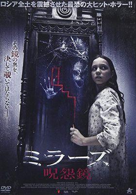 거울의 문의 포스터