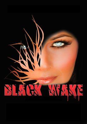 블랙 웨이크의 포스터