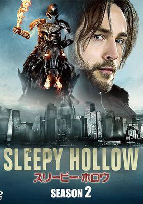 Sleepy Hollow Season 2's Poster