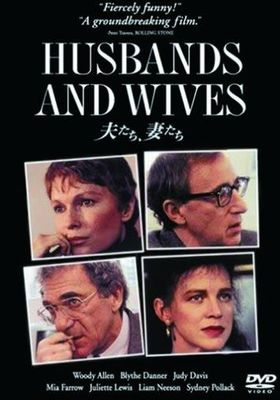Husbands and Wives's Poster