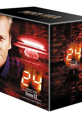 24 시즌 2의 포스터