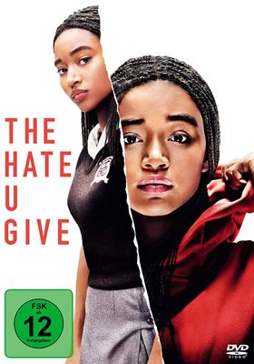 The Hate U Give's Poster