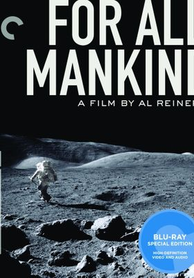 For All Mankind's Poster
