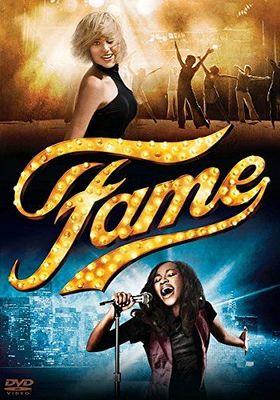 Fame's Poster
